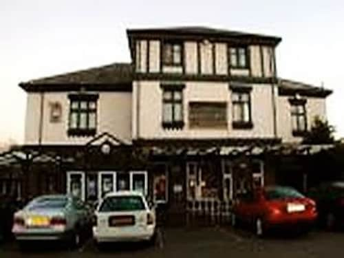 The Green Man Pub and Hotel