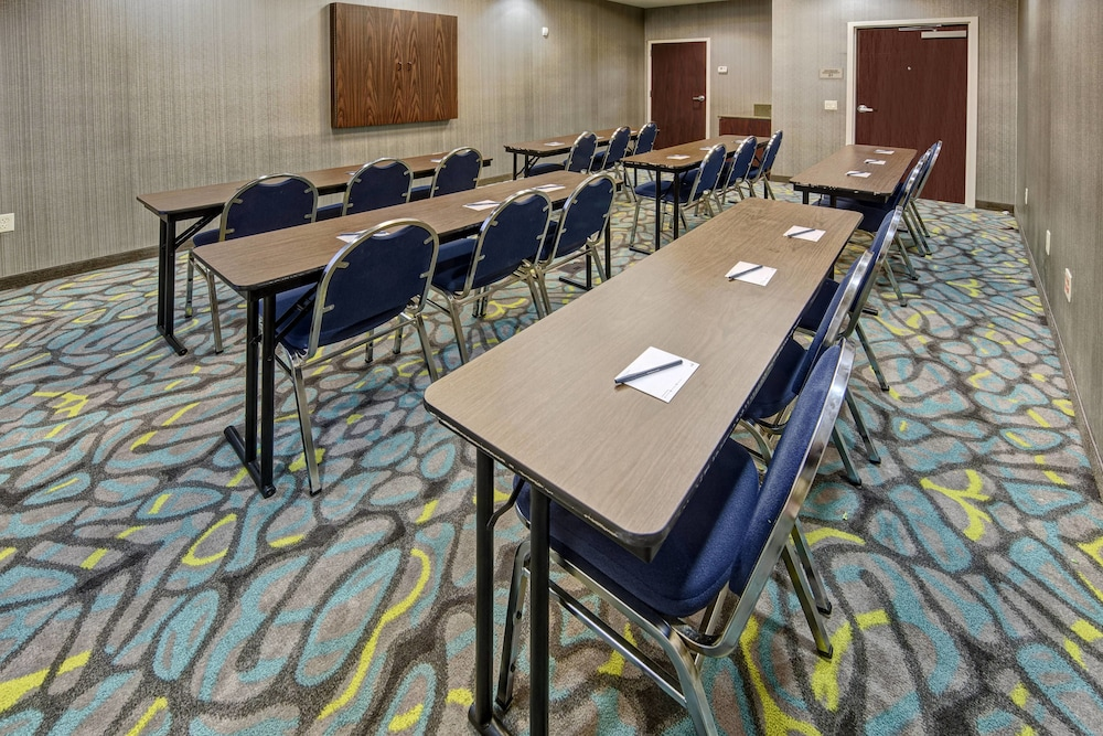 Meeting Facility, SpringHill Suites by Marriott Naples