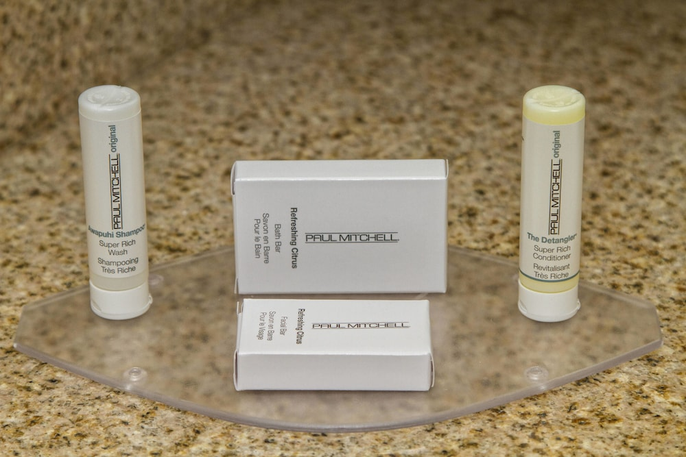 Bathroom Amenities, SpringHill Suites by Marriott Naples