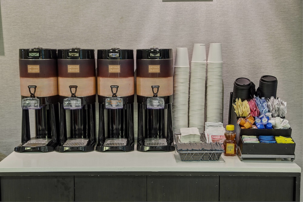 Coffee Service, SpringHill Suites by Marriott Naples