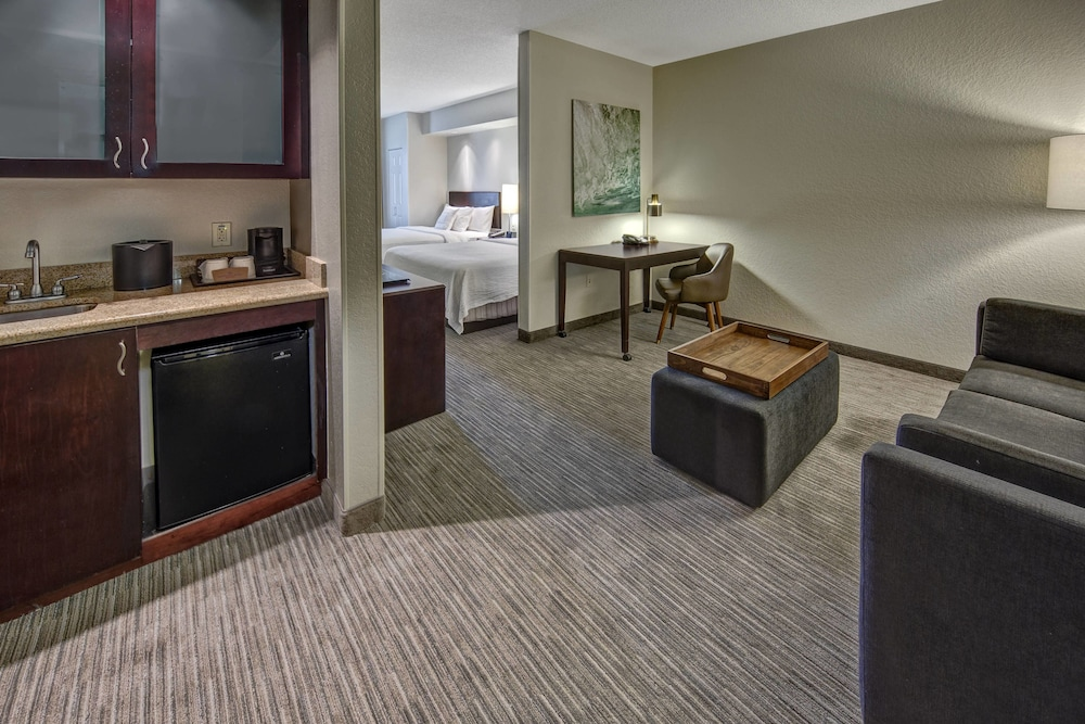 Room, SpringHill Suites by Marriott Naples