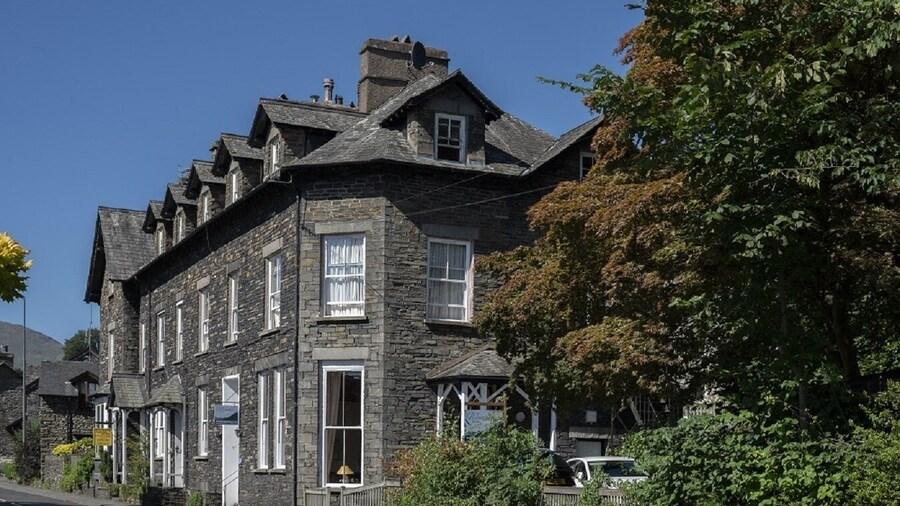 Wanslea Guest House