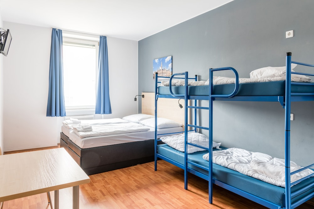 A O Hotel Wien Stadthalle Bewertung