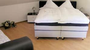Gratis babybedden, extra bedden, gratis wifi