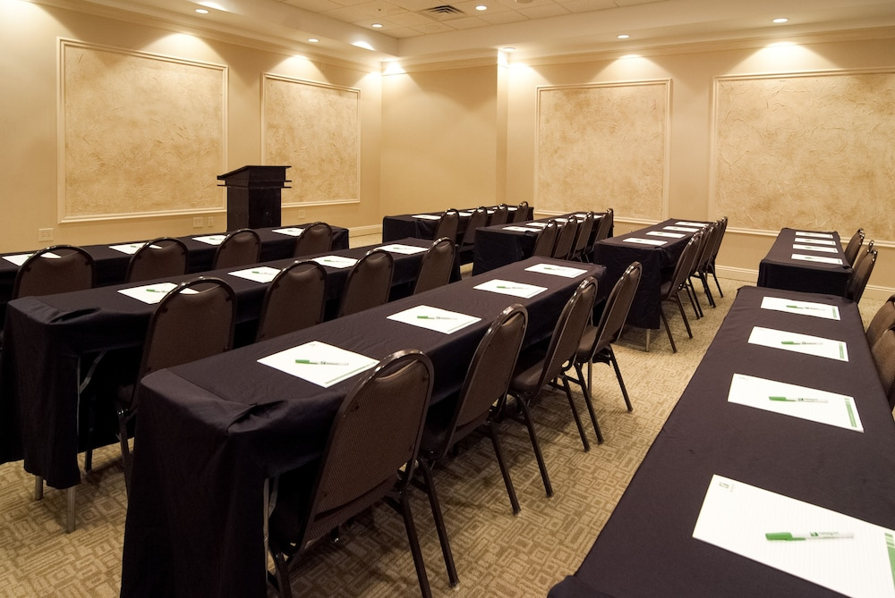 Meeting Facility, Holiday Inn Baton Rouge College Drive I-10, an IHG Hotel