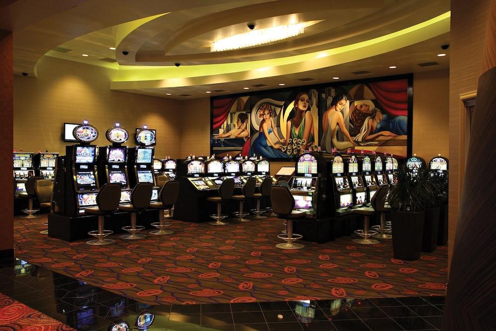 Quad casino and resort