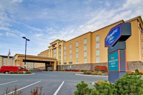 Hampton Inn by Hilton Sudbury