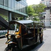 รถรับส่งในเมือง