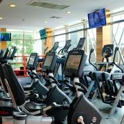 อุปกรณ์ออกกำลังกาย