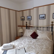 Linden Lodge Guest House - B&B