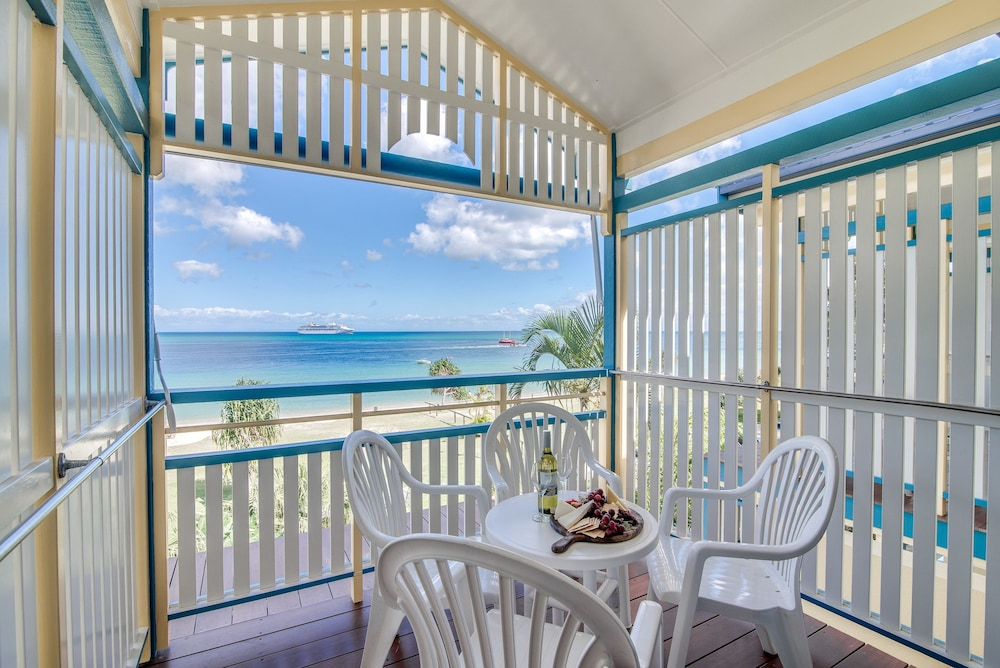 Beach/Ocean View, Tangalooma Island Resort