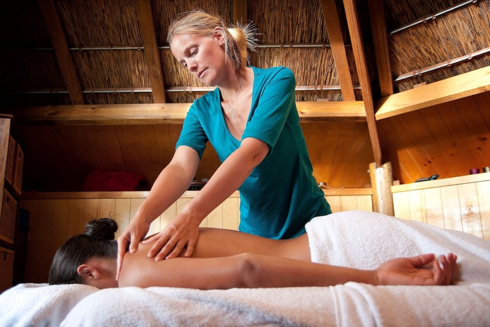 Massage, Tangalooma Island Resort
