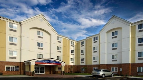 Great Place to stay Candlewood Suites Bluffton-Hilton Head near Okatie