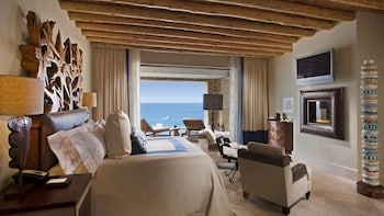 Junior Suite (Dos Mares) - Guestroom