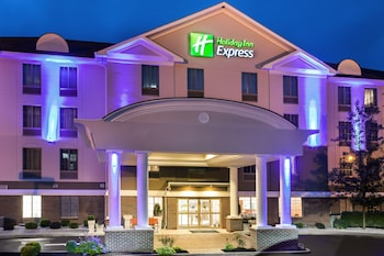 Holiday Inn Express Haskell - Wayne Area