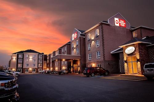 e1a200ba1 Dartmouth, Nova Scotia Hotels from $72! - Cheap Hotel Deals ...