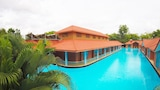 Saj Earth Resort - Nedumbassery Hotels