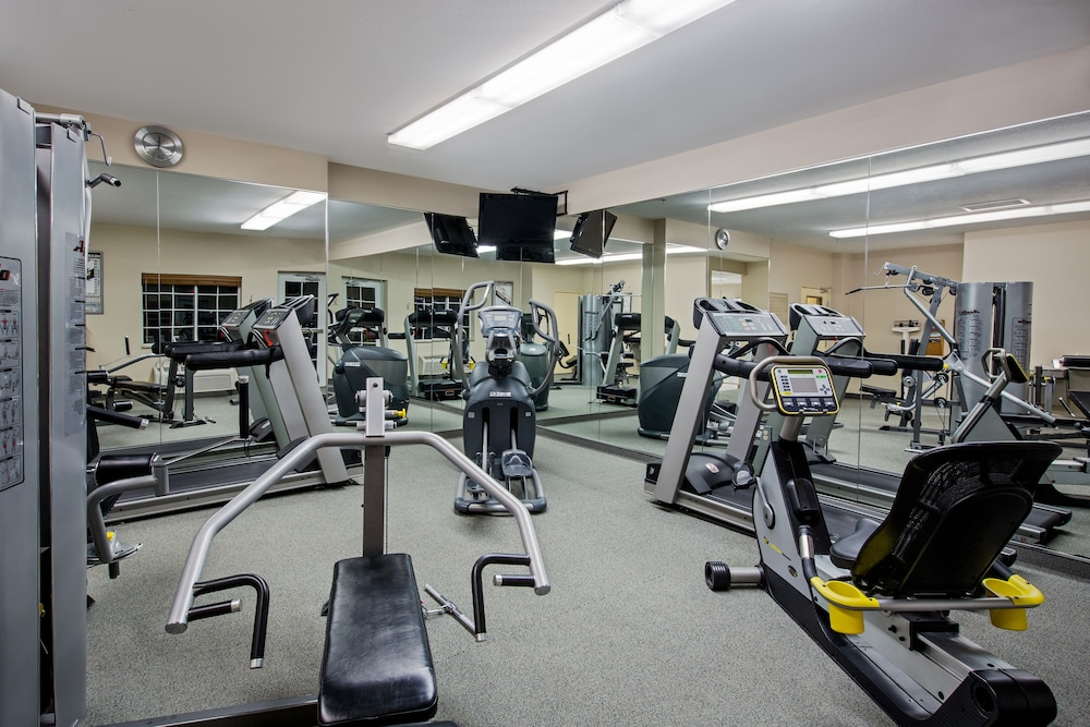 Fitness Facility, Candlewood Suites Perrysburg, an IHG Hotel