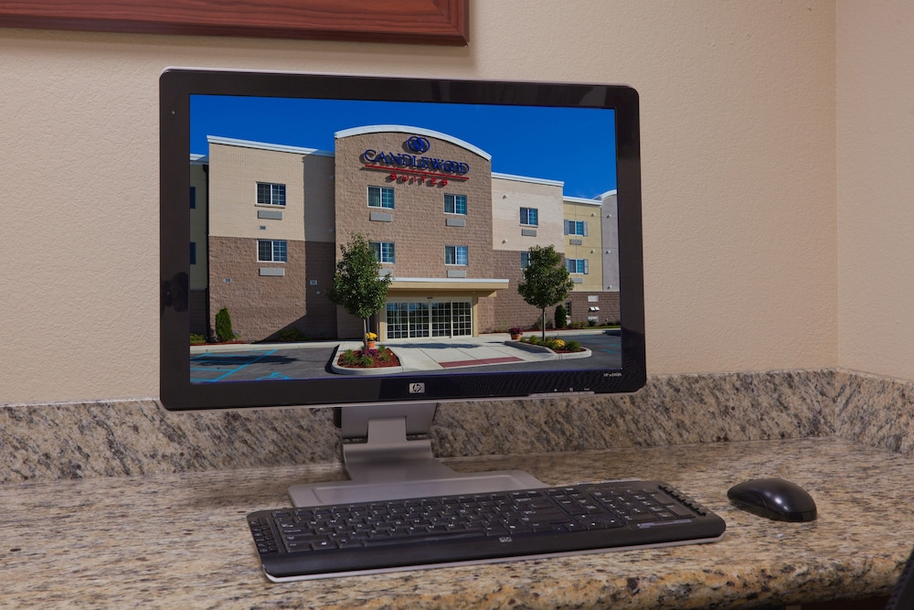 Miscellaneous, Candlewood Suites Perrysburg, an IHG Hotel