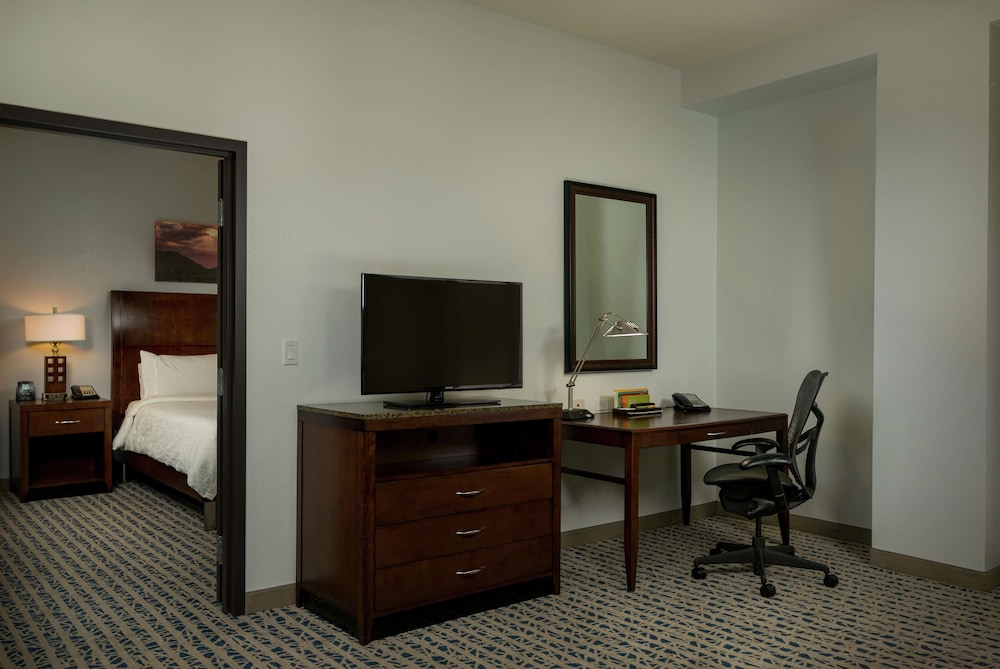 Room, Hilton Garden Inn Phoenix Airport North