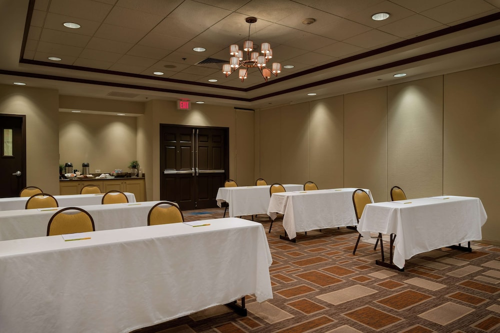 Meeting Facility, Hilton Garden Inn Phoenix Airport North