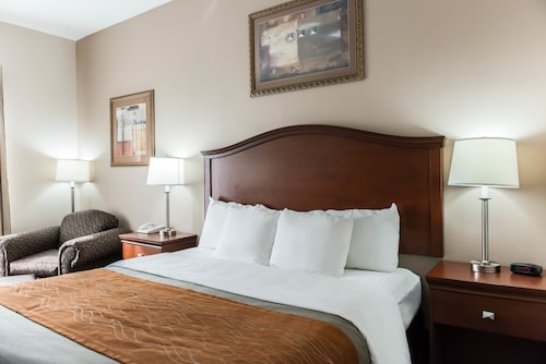Comfort Inn & Suites Midway - Tallahassee West