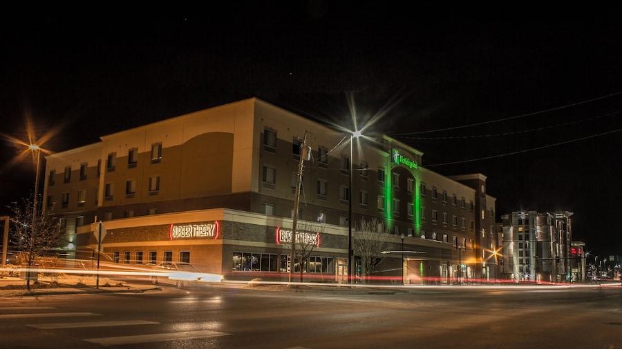 Holiday Inn Omaha Downtown - Waterpark