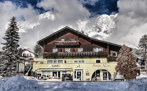 Seelos – Alpine Easy Stay