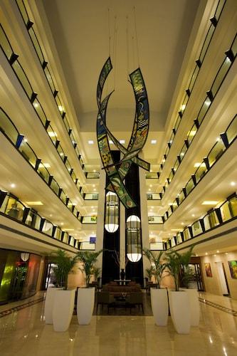 레몬 트리 호텔 인도르