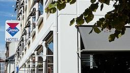 CABINN Express Hotel