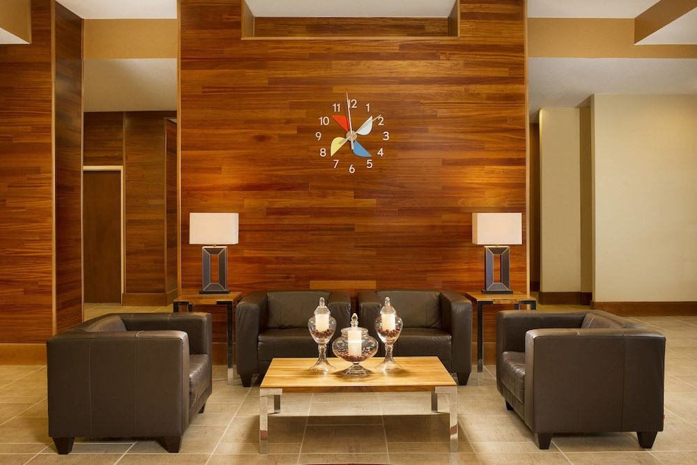 Lobby, Four Points by Sheraton Jacksonville Baymeadows
