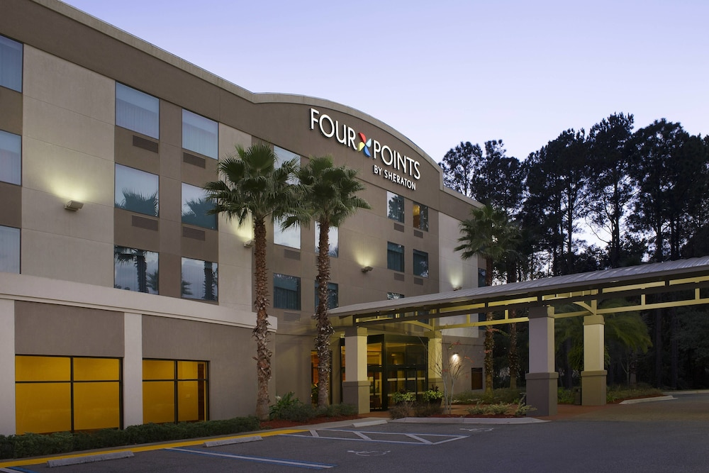 Featured Image, Four Points by Sheraton Jacksonville Baymeadows
