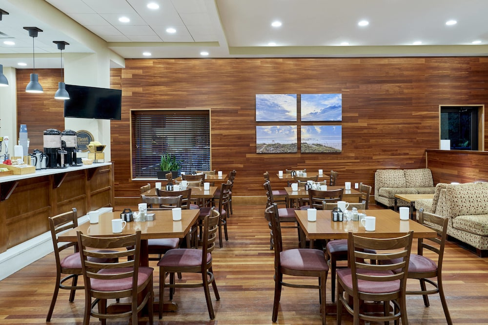 Restaurant, Four Points by Sheraton Jacksonville Baymeadows