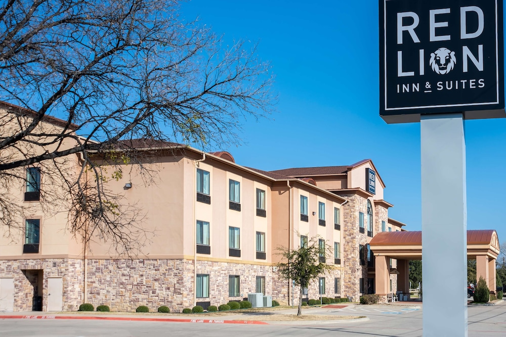 Featured Image, Red Lion Inn & Suites Mineral Wells
