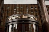 The Fitzwilliam Hotel Belfast (29 of 86)