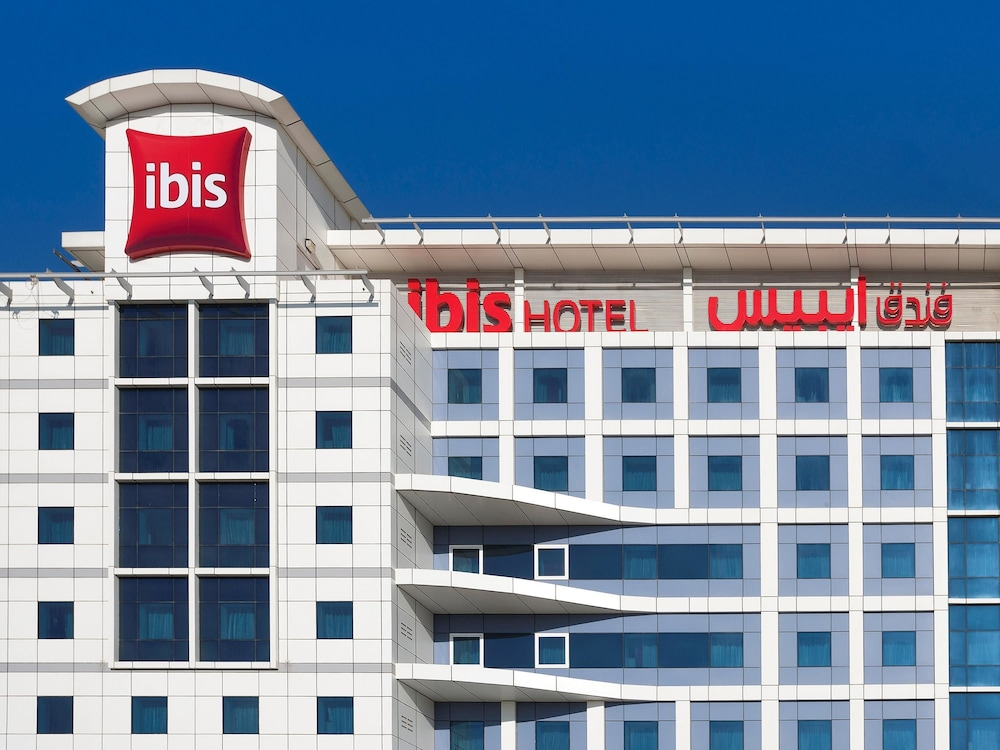 Book ibis al barsha dubai hotel deals for Dubai hotels offers