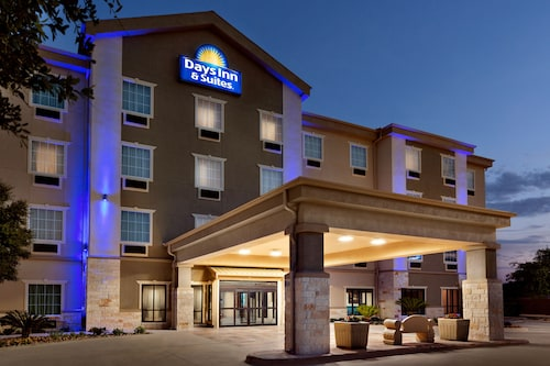 Great Place to stay Days Inn & Suites by Wyndham San Antonio near AT&T Center near San Antonio