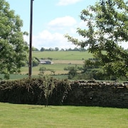 Fairshaw Rigg - B&B