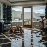 The Ullswater View - Guest House