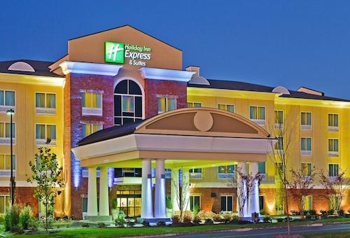 Holiday Inn Express Hotel Ooltewah Springs-Chattanooga