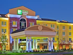 Holiday Inn Express Hotel Ooltewah Springs-Chattanooga, an IHG Hotel