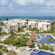 Beloved Playa Mujeres Couples Only by The Excellence Collection All Inclusive