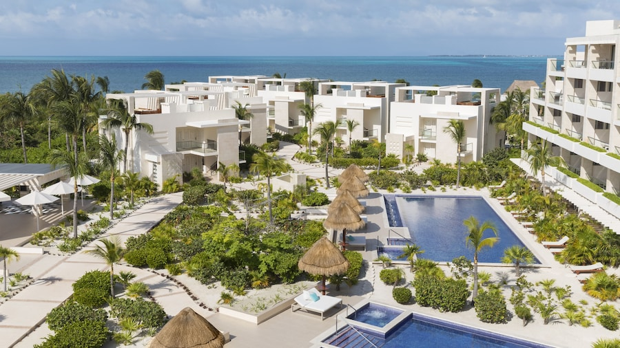 Beloved Playa Mujeres - Couples Only All Inclusive