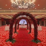 Indoor Wedding