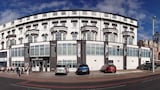 The President Hotel - Blackpool Hotels