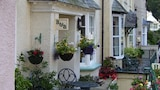 Hillside House - Guest House - Lynmouth Hotels