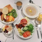 Aamiaisateria