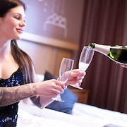 Champagneservice