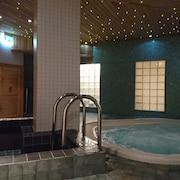 Kylpylä