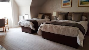Hypo-allergenic bedding, Select Comfort beds, minibar